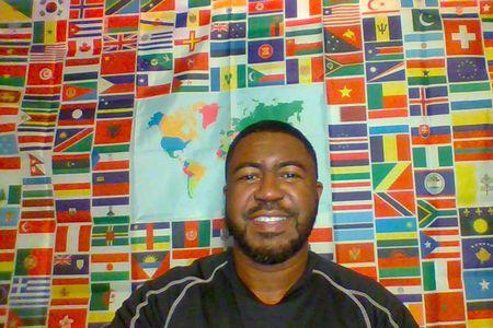 Teacher Terence Green (Online)