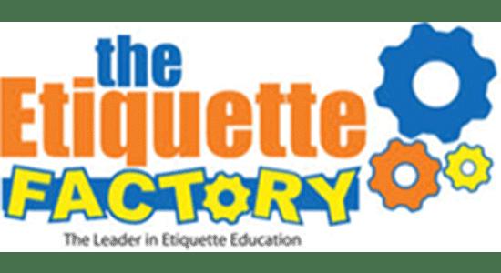 The Etiquette Factory by Miss Kim LLC (Online)
