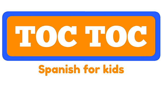 Toc Toc - Spanish for Kids (Online)