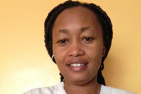 Teacher Triza Muchiri (Online)