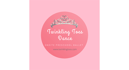 Twinkling Toes Dance (Online)