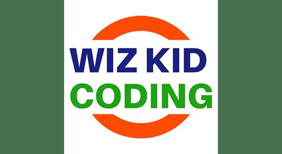 Wiz Kid Coding (Online)