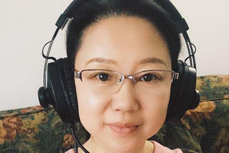 Yi Zheng - Mandarin Teacher (Online)