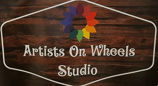 Artists On Wheels Studio