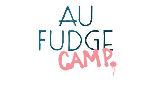 Au Fudge CAMP