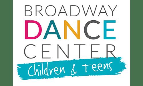 Broadway Dance Center Children and Teens