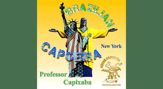 Brazilian Capoeira NY (Online)