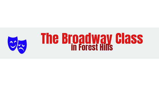 The Broadway Class (at Grace Lutheran Church)