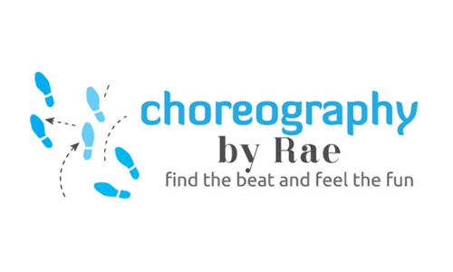 Choreography by Rae (at Cap 21)