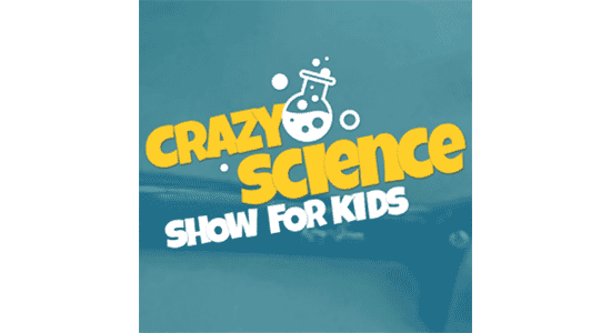 Crazy Science Show - Chinatown