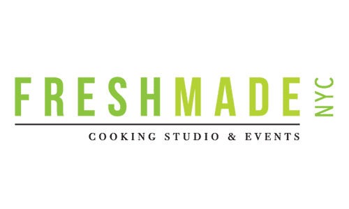 Freshmade NYC  at Home (Virtual Cooking Classes)