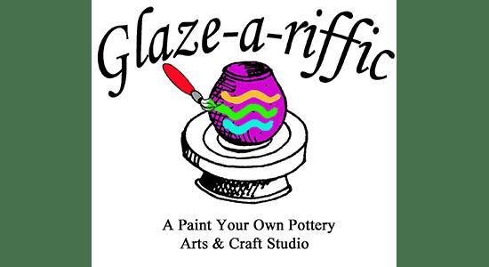 Glaze-a-Riffic