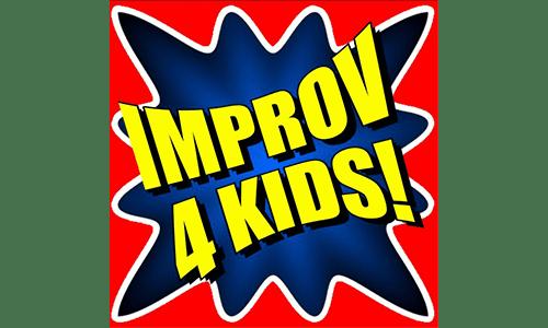Improv 4 Kids  (at Broadway Comedy Club)