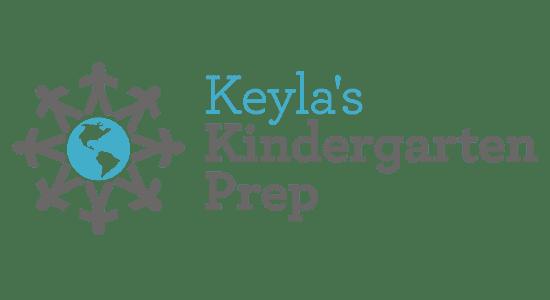 Keyla's Kindergarten Prep
