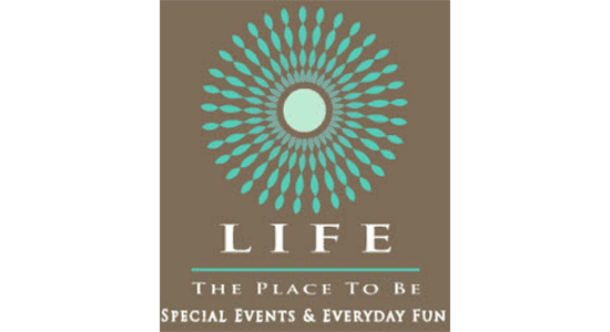 LIFE - The Place to Be