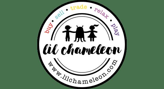 Lil Chameleon