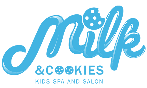 Milk & Cookies Kids Salon and Spa (Online)