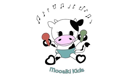 Moosiki Kids (Online)