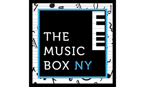 The Music Box NY - UWS (Online)
