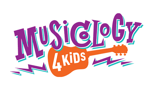 Musicology 4 Kids (Online)