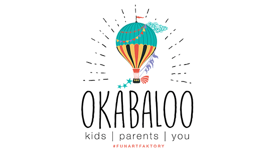 Okabaloo #FunArtFaktory — The Arts & Fun Gallery