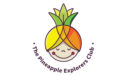 The Pineapple Explorers Club (at Central Park West)