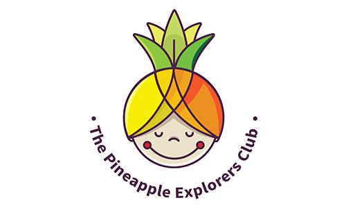 The Pineapple Explorers Club (at Marcus Garvey Park)