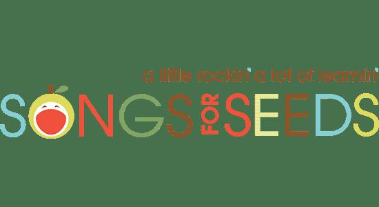 Songs for Seeds - Roslyn