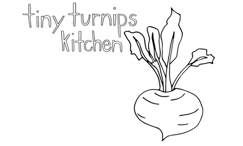 Tiny Turnips Kitchen (at Athleta Flatiron)