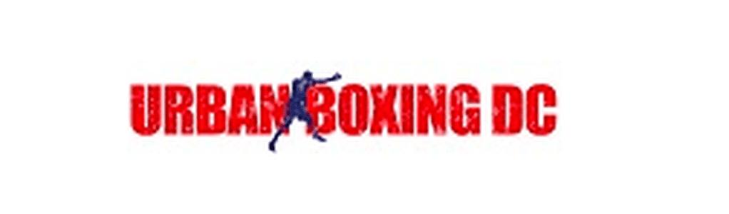 Urban Boxing - Bethesda